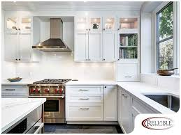 how to install peninsula kitchen cabinets island vs peninsula which one is best for your kitchen