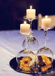 ideas for centerpieces for wedding reception tables wedding reception table decorations delectable