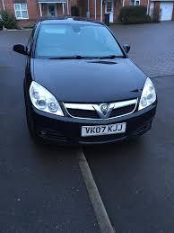 vauxhall vectra vxr petrol cars for sale gumtree