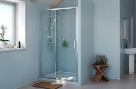 B Q Shower Screens Over Bath Shower Doors
