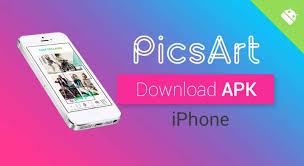 picsart photo editor apk picsart app for iphone