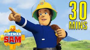 fireman sam episodes fireman sam u0027s rescues
