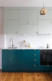 Best  Teal Kitchen Cabinets Ideas On Pinterest Turquoise - Turquoise kitchen cabinets