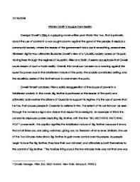 theme essay for 1984 1984 essays george orwell essays quiz worksheet george orwell s com