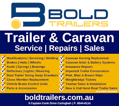 Second Hand Caravan Awnings For Sale Bold Trailer And Caravan Repair Centre Sydney U0027s Trailer And