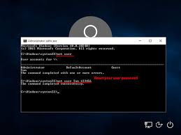 resetting windows password without disk 3 ways to bypass windows 7 8 10 login password without disk