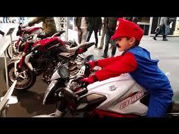 super mario motor show 超級馬里奧 utrecht 2016 motorbeurs