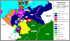 map of germany in europe whkmla historical atlas germany page