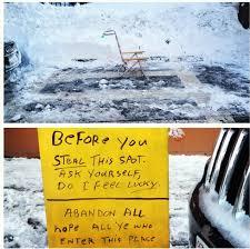 broadway real estate south boston parking spot savers