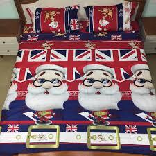 online get cheap christmas bedding sets queen aliexpress com