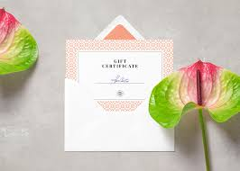 free greeting card mockup psd template age themes