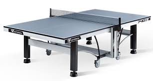cornilleau indoor table tennis table cornilleau 740 competition indoor table tennis liberty games