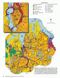 earthquake hazard map dnr maps earthquake hazards in every county of washington state