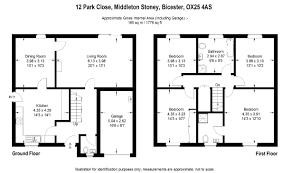 house 4 bedroom floor plan ideasfine