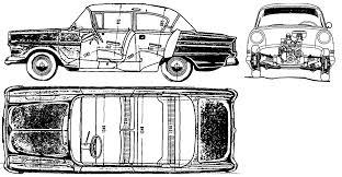 opel rekord 1965 자동차 opel rekord p1 2 door 1958 인물의 이미지를 축소판 그림