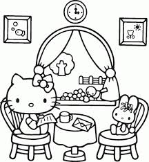 coloring pages kids boys color for motorcycle printable best of