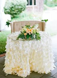 Sweetheart Table Decorations Wedding Sweetheart Table Ideas Archives Weddings Romantique