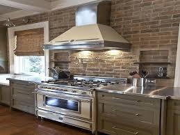 rustic kitchen backsplash ideas rustic kitchen backsplash rustic brick kitchen rustic kitchen