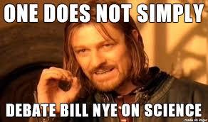 Nye Meme - image 692254 bill nye know your meme