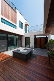 gallery of courtyard house design guild 5