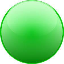 green clip at clker vector clip royalty