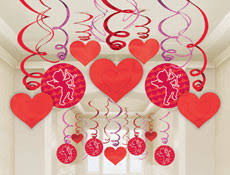 valentines party decorations party store s day decorations and party