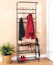 coat rack bench with storage u2013 amarillobrewing co