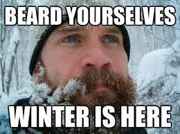 Goatee Meme - 12 reasons why having a beard is so cool shughal