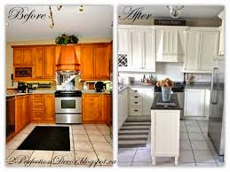 Pictures Of Country Kitchens With White Cabinets by 2perfection Decor Painted French Country Kitchen Reveal