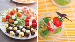 ideas for baby shower 30 baby shower food ideas shutterfly