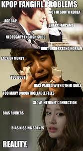 International Memes - kpop international fan problems meme google search kpop