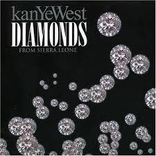 kanye west u2013 diamonds from sierra leone lyrics genius lyrics