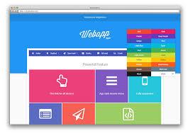 website menu design 8 jquery material design plugins web graphic design bashooka