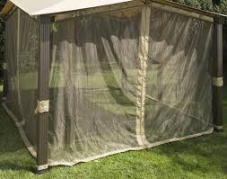 gazebo mosquito netting 12 x 12 sail gazebo mosquito netting at menards