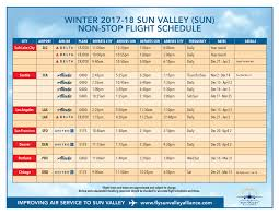 Skywest Route Map by Travel To Sun Valley Idaho Visit Sun Valley