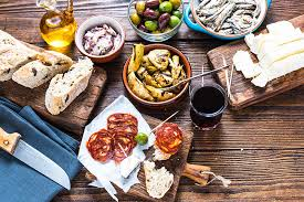 top 10 cuisines in the the top 10 tapas dishes you to try in spain travel