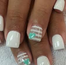 31 cute short nail art design stylepics