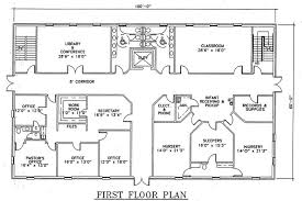 Church Floor Plans Free Church Plan 122 Lth Steel Structures
