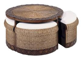 Wicker Storage Ottoman Coffee Table The 25 Best Wicker Coffee Table Ideas On Pinterest For
