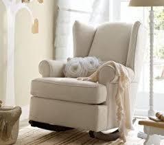 An Armchair Rocking Armchair Nursery Foter