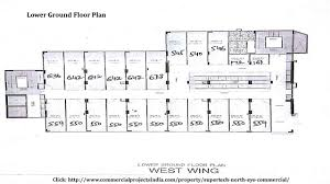 retail space floor plans supertech north eye commercial space retail shops youtube