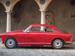 alfa romeo giulietta classic rm sotheby u0027s 1957 alfa romeo giulietta sprint veloce