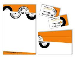contoh desain proposal keren 80 contoh desain kop surat untuk perusahaan atau bisnis anda