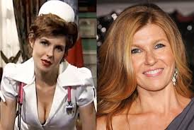 Cast Friday Night Lights Connie Britton Then And Now
