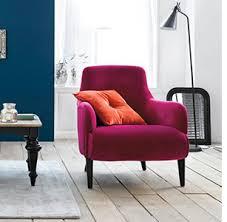 canapé lipstick la redoute fauteuils velours mobilier canape deco