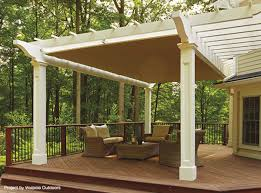 Pvc Pipe Pergola by Retractable Awning Pergola 1 Best Images Collections Hd For