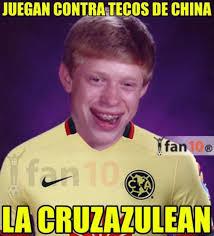los memes del fracaso de américa en el mundial de clubes