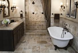 popular basement bathroom layout with basement bathroom design