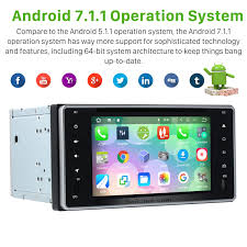 s126012 oem android 7 1 1 gps navigation system for 2006 2010