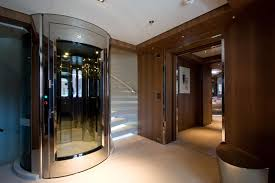 houses with elevators impressive yacht elevators sees inc